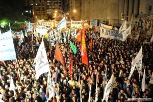 La Corte Suprema argentina declaró la constitucionalidad de la ley de medios