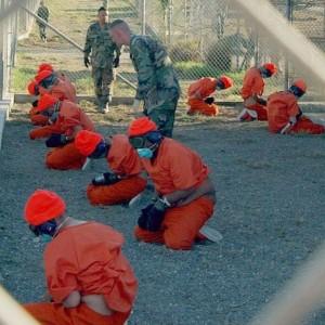 Prisionero de Guantánamo promete continuar con la huelga de hambre