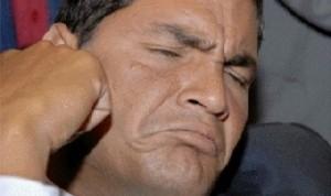 Rafael Correa frena la despenalización del aborto con amenaza de dimitir