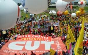 Frei Betto: 'Maior acerto deste governo é a política de valorização do salário mínimo'