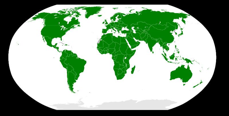Politics and International Relations