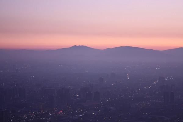Organização Mundial da Saúde classifica poluição do ar como cancerígena