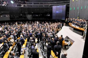 Deputados incluem voto facultativo na PEC da Reforma Política no Brasil