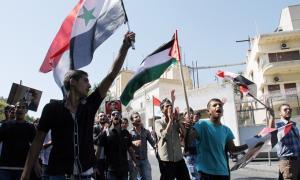 Peritos começaram a destruir arsenal químico na Síria