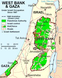 Hope and Pessimism as Israelis and Palestinians Resume Talks