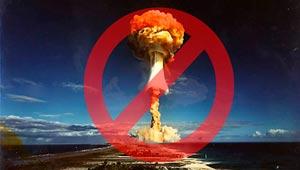 Destacan en ONU llamado a erradicar todos los ensayos nucleares