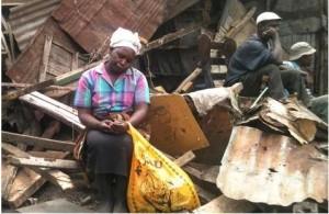 Giornata mondiale per il diritto all'alloggio: un rapporto di Amnesty sul Kenya