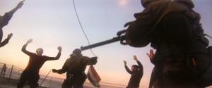 Gli attivisti di Greenpeace accusati di pirateria