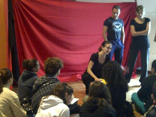 Tu e IO | Milano nonviolenta è partita dalla Zona 3