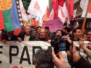Carta abierta del Movimiento Tod@s a La Moneda