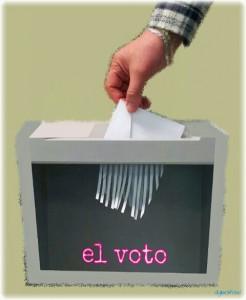 Una opinión distinta sobre el ir a votar