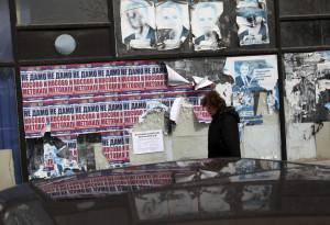 Kosovo, 3 Novembre: cronaca di una giornata di ordinaria violenza