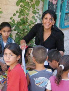 Gypsies in Israel struggle to rise above circumstances