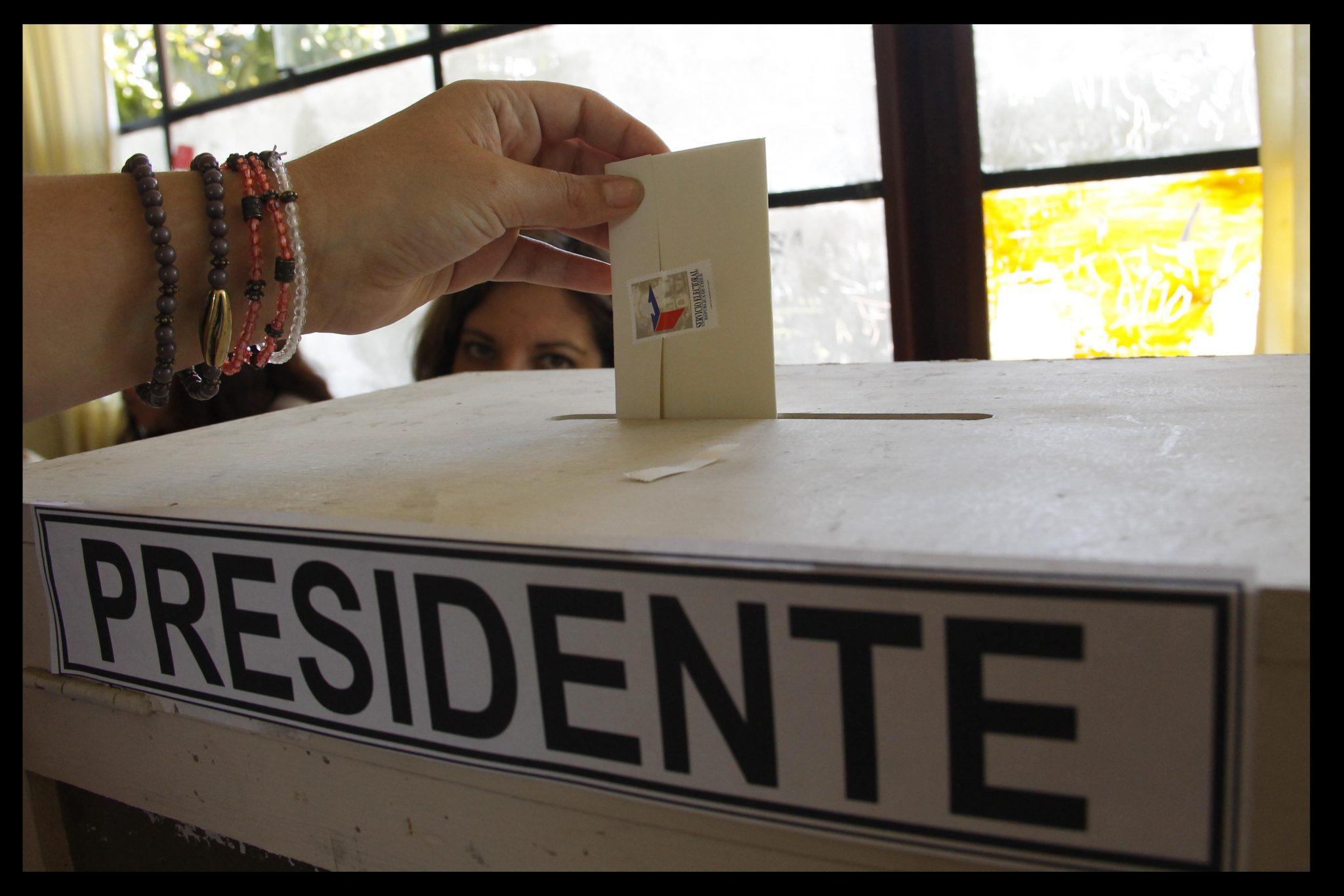Pressenza - Elecciones Presidenciales y Legislativas en Chile