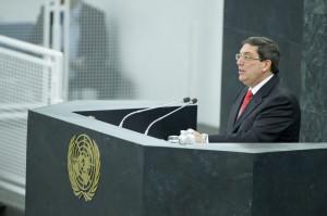 Nations Unies renouvelle son appel à lever le blocus imposé à Cuba par les États-Unis