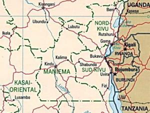 République Démocratique du Congo. Nord-Kivu : Le gouvernement est prêt à signer la paix avec une faction du M23