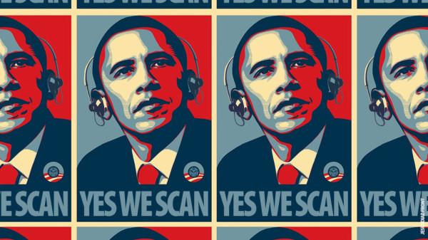 Obama vous décernera la carte de journaliste