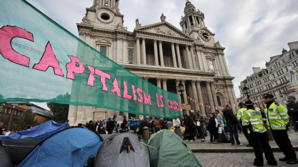 UK councils may outlaw peaceful demonstrations