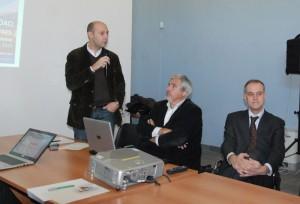 Concluso a Parma il primo giro di incontri per il PAES (piano di azione per l'energia sostenibile)