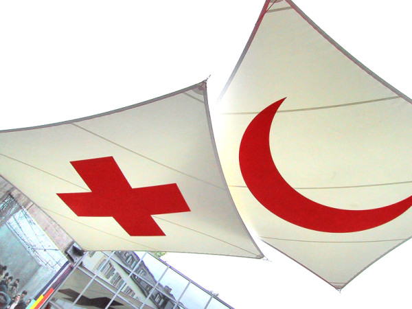 The Red Cross and Red Crescent adopts a 4-year action plan towards the prohibition and elimination of nuclear weapons