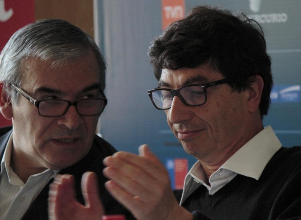 dario y editor catalonia