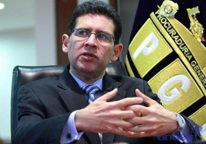 Ecuador denuncia intercepción de correos privados al presidente Rafael Correa