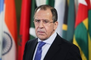 """Iran. Lavrov Reveals Amended Draft Circulated at """"Last Moment"""""""