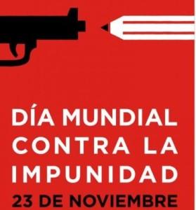 Día Mundial contra la impunidad: diez rostros contra el olvido