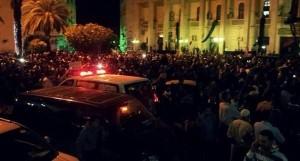 Libia se cae a trozos