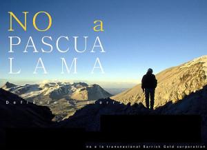 Barrick comete otro incumplimiento ambiental en Pascua Lama