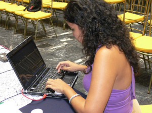 Venezuela: 3000 computers donati dall'Unesco