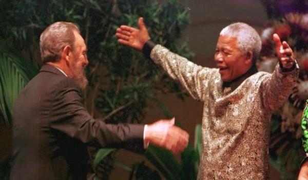 50 verdades sobre Nelson Mandela