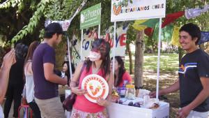 Fotoreportaje: IV Festival Medioambiental de Santiago