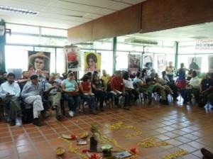 Au Venezuela, le peuple légifère contre Monsanto