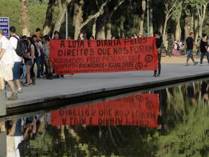 Brésil crée un système nacional pour combattre la torture