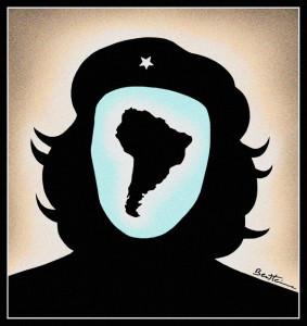 El Che se quedó corto