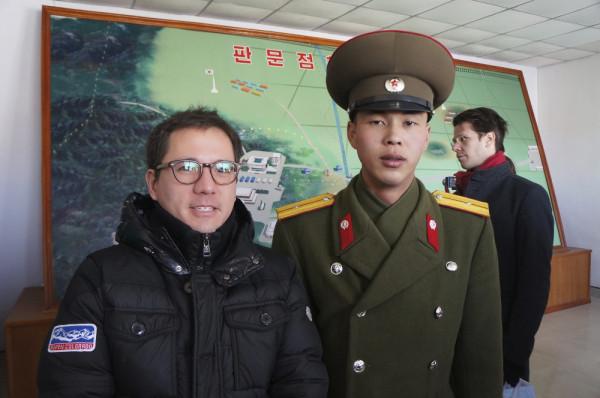 pressenza north korea rodman aims for diplomatic win