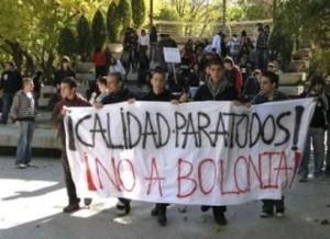 Legislan contra las movilizaciones sociales en España