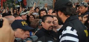 Argentina: El Partido Humanista repudia la condena de Fernando Esteche y a los jueces, políticos y periodistas que hacen la vista gorda sobre crímenes de la derecha