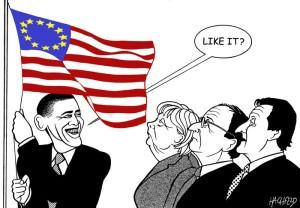 Le TTIP et la zone de libre échange UE-USA ou comment brader notre démocratie