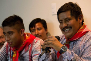 In Mexico, a victory for indigenous liberation