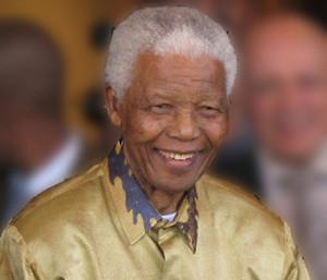 Mandela contra a escravidão