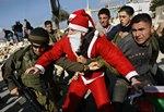 """Buone feste e qualche consiglio per una """"buona azione"""", a partire dai bimbi palestinesi di Gaza"""