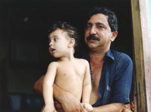 Chico Mendes ahora es patrono del medio ambiente en Brasil