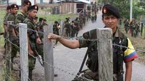 Conflito armado na Colômbia deixa quase seis milhões de vítimas