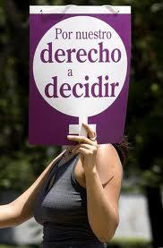 El Partido Humanista rechaza la reforma de la ley del aborto