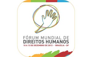 Il Forum Mondiale dei Diritti Umani in Brasile