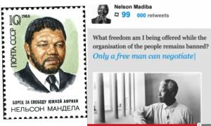 Il carro di Mandela: un posto per tutti