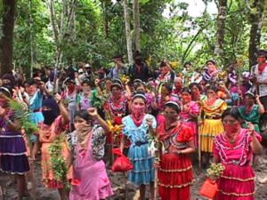 Chiapas: las jóvenes indígenas luchan por su derecho a decidir