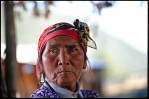 Chile: Muere Nicolasa Quintremán, símbolo de la resistencia pehuenche contra Ralco ENDESA
